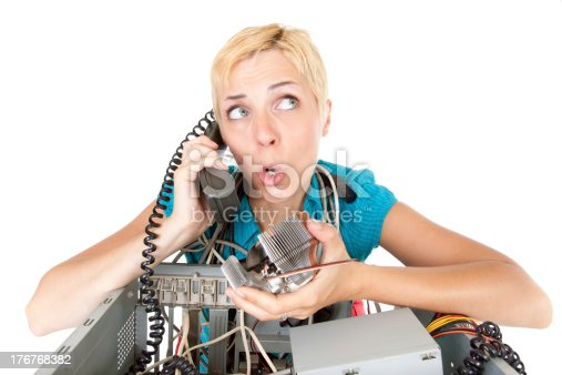 istock woman computer problems 176768382