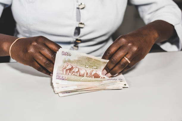 Image result for alot of kenya money gifs