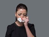 istock Woman crying 476749739