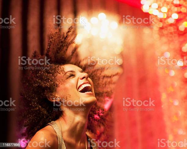 Woman dancing at nightclub picture id116377895?b=1&k=6&m=116377895&s=612x612&h=wbfpe5xq79 bpcsy1 ixttqasmlnfdtdu94ikhl0ipo=