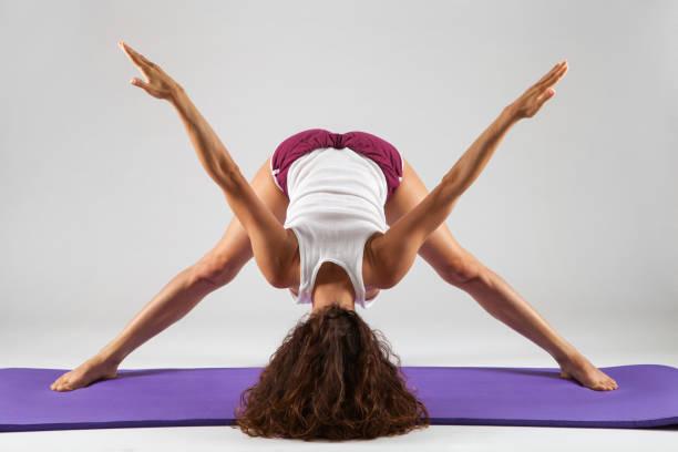 Hot Women Doing Naked Yoga