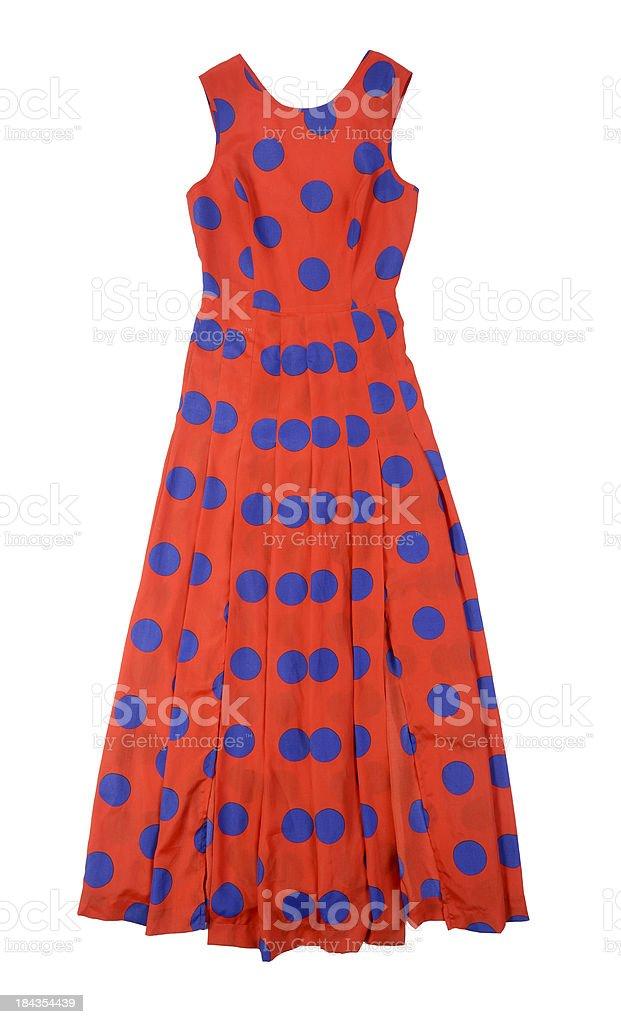 woman dress stock photo