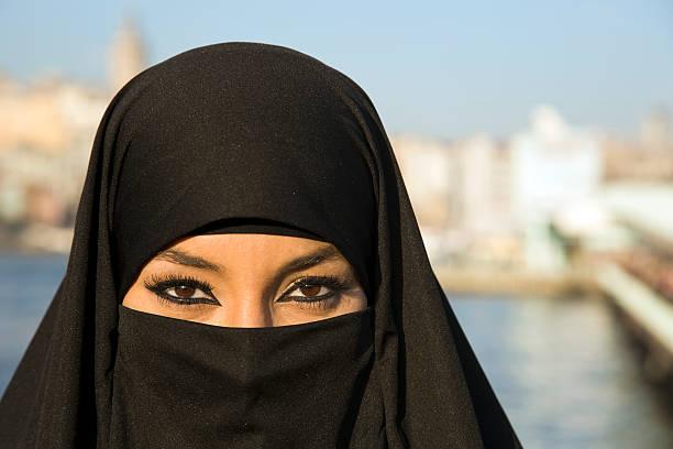 Sexy hijab girls