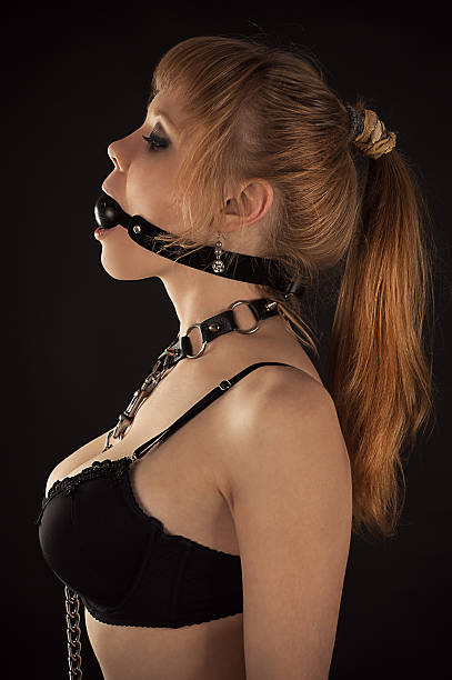 Royalty Free Gagged Woman Pictures, Images and Stock