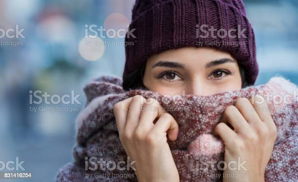 Woman feeling cold in winter picture id831416254?b=1&k=6&m=831416254&s=612x612&h=y6n2wvak36nowkr9n xkzymgwmmxnk0hxnlgx1cxpre=