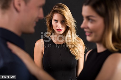 494388938istockphoto Woman feeling physical attraction 510781204