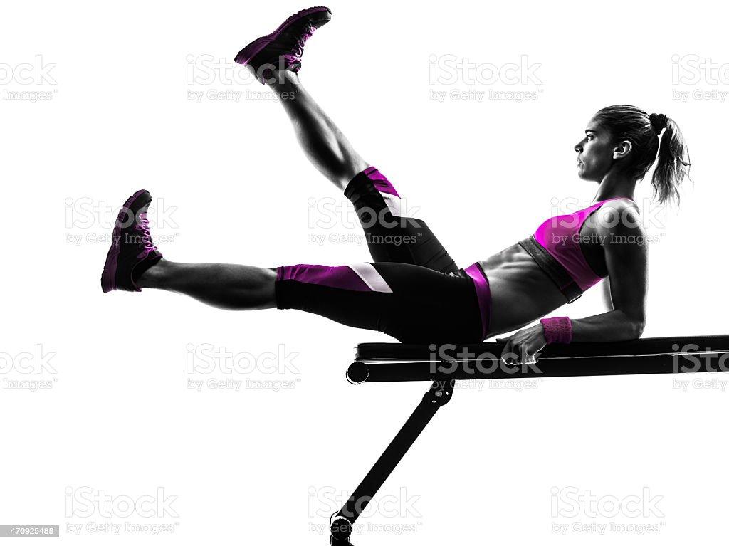 exercice musculation banc banc de musculation station. Black Bedroom Furniture Sets. Home Design Ideas