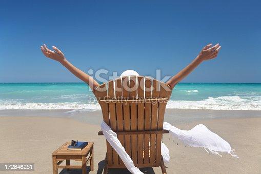 istock woman full of joy 172846251