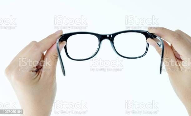 Woman hand holding eyeglasses on white background picture id1057069194?b=1&k=6&m=1057069194&s=612x612&h=gt8wxgrb63yqa4wihx6tj4ej2ihx1q6l372lm yjy4i=
