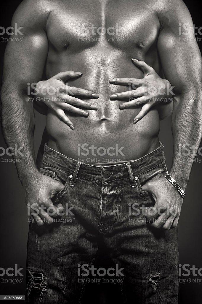 seksualniy-muzhik-i-zhenshina-foto-podborka-eblya-v-rot-smotret