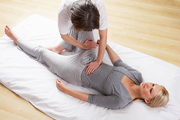 Royalty Free Shiatsu Pictures, Images and Stock Photos ...