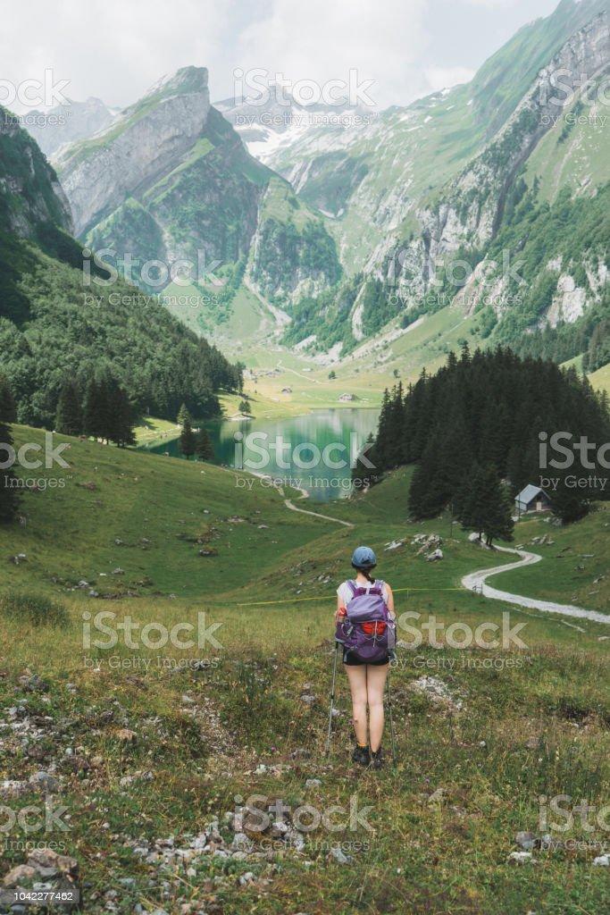 appenzell wandern