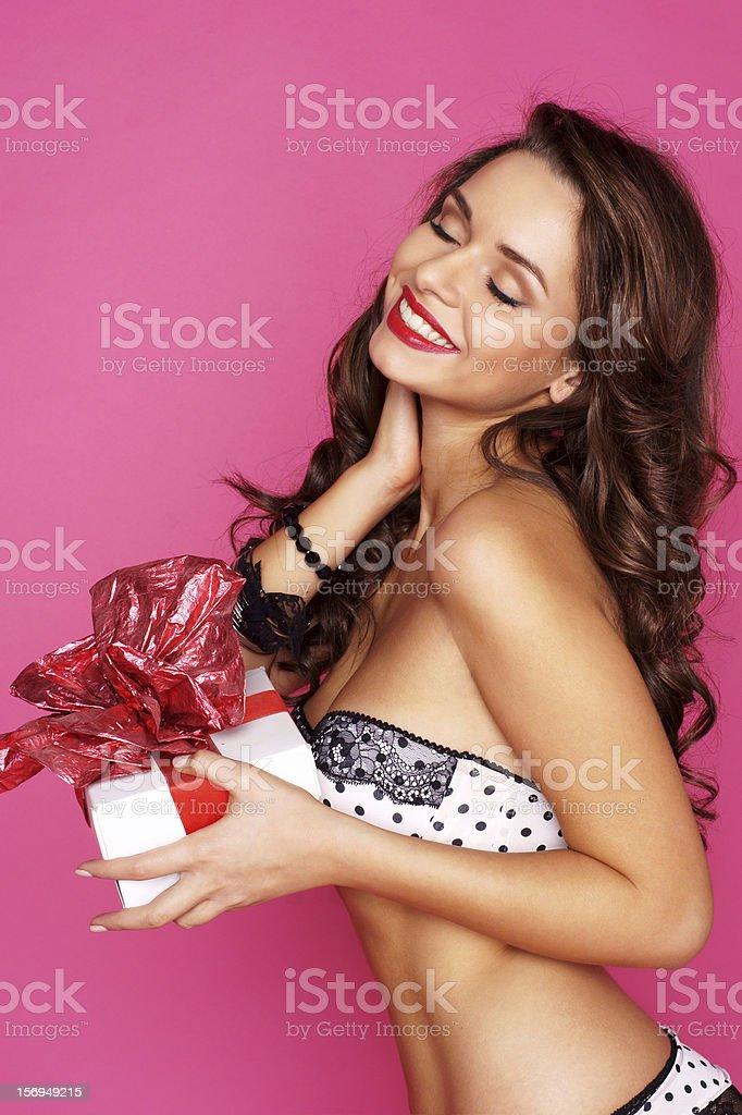 Happy birthday sexy girl pic