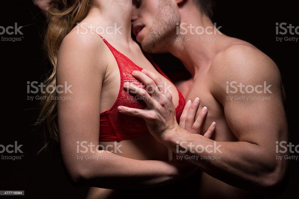 Sexualverhalten der frau