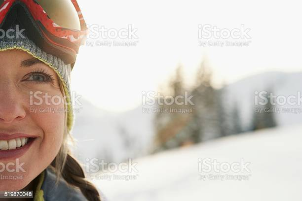 Photo of Woman in the mountains