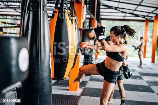 Martial arts are physical activities good for both men and women, recreational athletes or professional fighters. Many people coming to Thailand to practice and improve their technique with experienced local Muay Thai and MMA trainers.