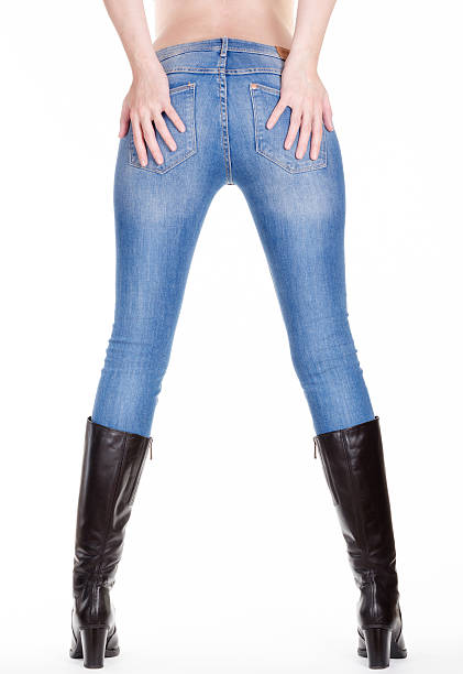 Best Naked Women In Boots Stock Photos, Pictures  Royalty-Free Images - Istock-2796
