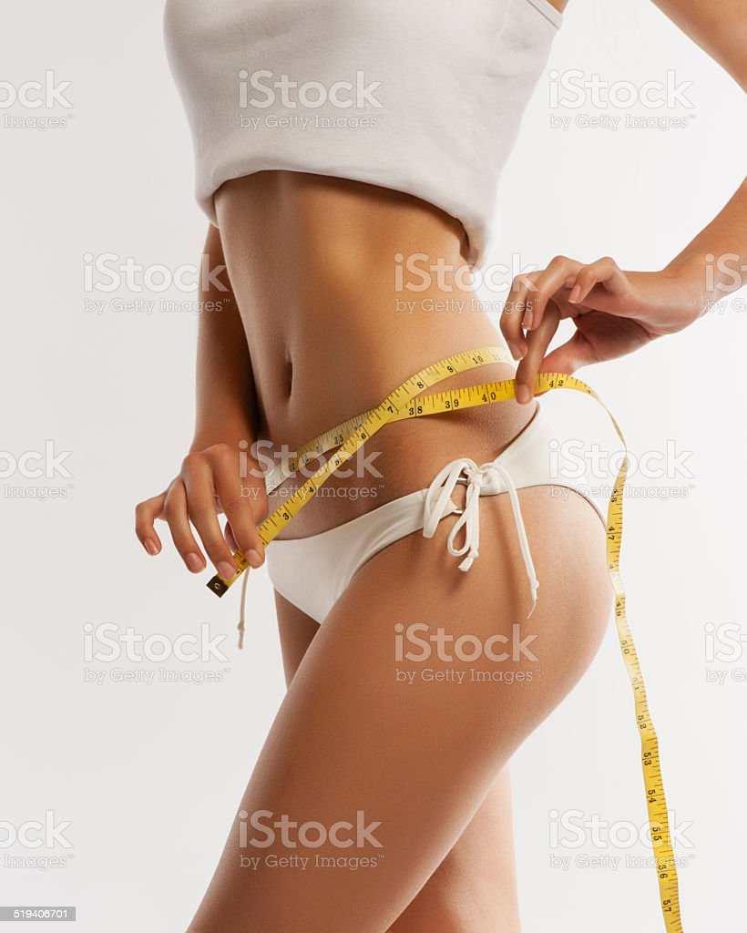 Teen Perfekte Körper Skinny How to