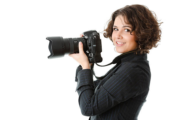 Woman photographer with camera isolated on white picture id185291870?b=1&k=6&m=185291870&s=612x612&w=0&h=nno5cktvjtoz3fqpwo9rjq7i6lacjs41jz7c1  dl1w=
