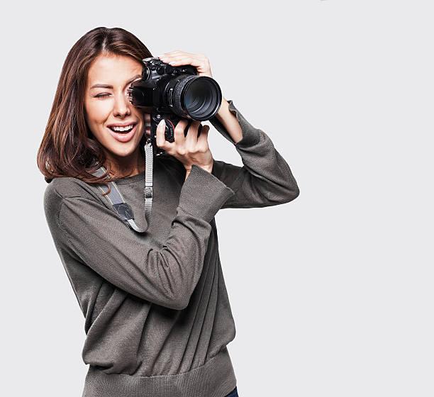 Woman photographer with camera picture id626458316?b=1&k=6&m=626458316&s=612x612&w=0&h=cqkwc7rgctnpfzm1ugswfrjuwpgoxz dz1zvavoifmo=
