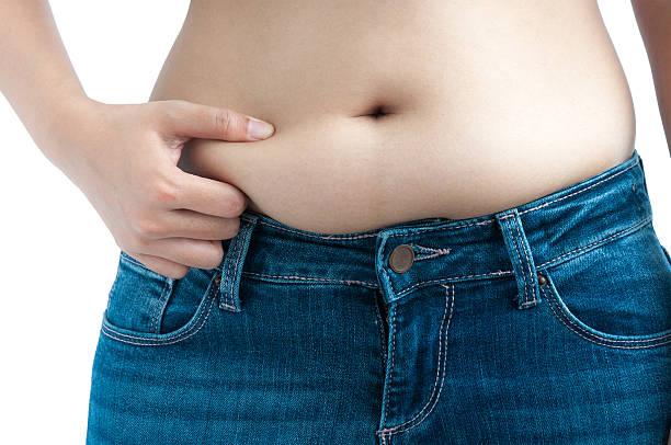 zwicken-fat - damen sporthose übergröße stock-fotos und bilder