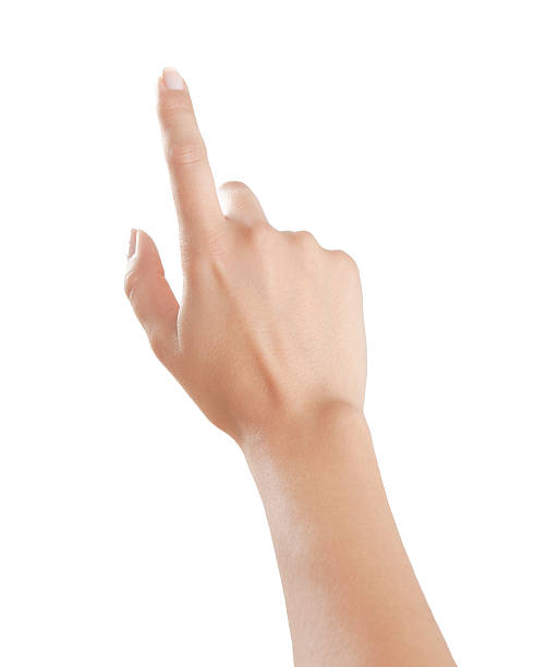 royalty free index finger pictures images and stock photos istock