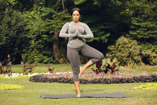 Black lesbians in yoga pants 291 Lesbian Yoga Stock Photos Pictures Royalty Free Images Istock