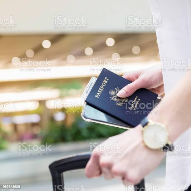 Woman prepares for international travel picture id969143508?b=1&k=6&m=969143508&s=612x612&h=6kiutrehiclqdiuaaj0nmzj4s6qnwvptpho1ybt1rwe=