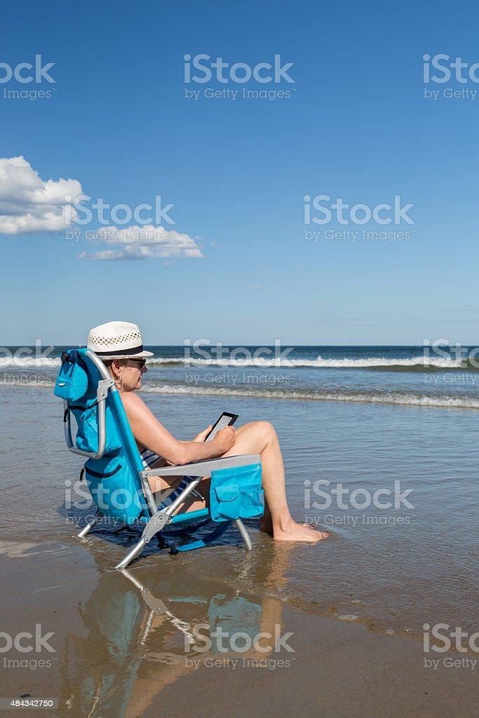 The Beach Ebook