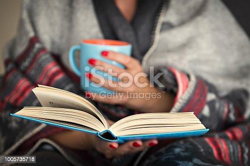 istock woman reading 1005735718