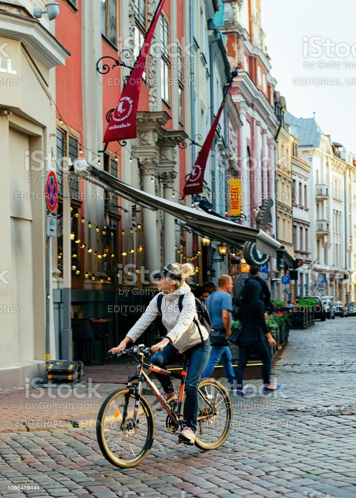 SEX AGENCY Riga