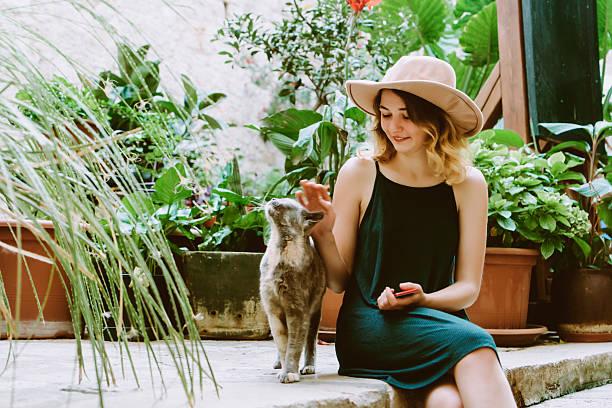 Woman sitting in patio in dubrovnik picture id610764408?b=1&k=6&m=610764408&s=612x612&w=0&h=z fnymi4wacsdcnuyfzlcbq2vgkfq1u8fqgkzp0dzgc=