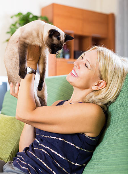 Woman sitting on sofa with her cat picture id470332060?b=1&k=6&m=470332060&s=612x612&w=0&h=r8k rihfa rjuyx7l16uxdb9 sqypuciarcjnrfkxzq=