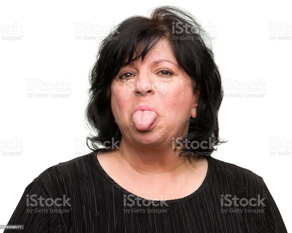 Mature women of pictures