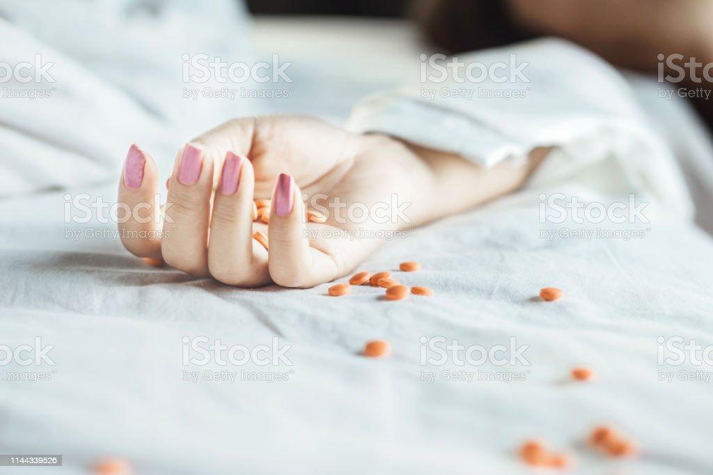 suicide slimming slimming)