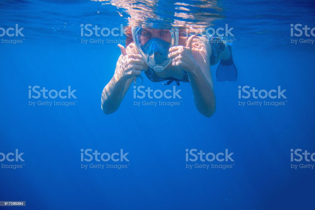 5 Uses For Snorkeling