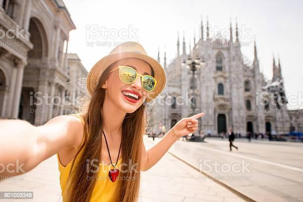 Woman traveling in milan picture id601003348?b=1&k=6&m=601003348&s=612x612&h=wcdpzmcv0imul8wirujqlfgbbwohikfrpqsib1fmk q=