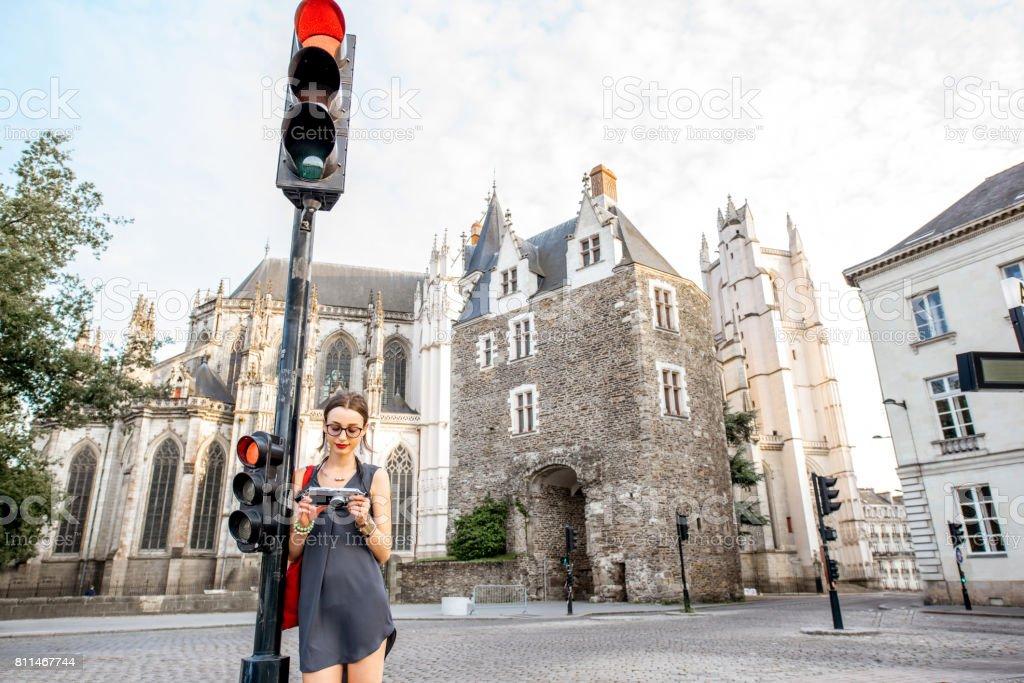 Model Hooker in Nantes