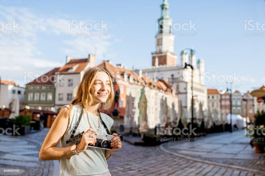 Anal Girl in Poznan