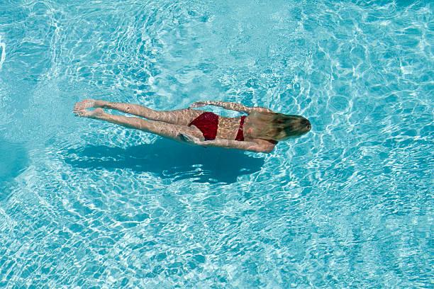 Frau Wasser – Foto