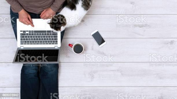 Woman using laptop at home header picture id665023942?b=1&k=6&m=665023942&s=612x612&h=g3tkibtasikflbxavob76pz9ppxpg1cjepmab0u 7iu=