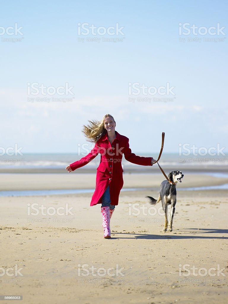 Royalty Free Dog Breeding Woman Pictures, Images and Stock ...