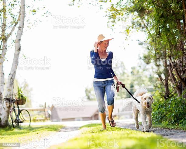 Woman walking her dog picture id518836031?b=1&k=6&m=518836031&s=612x612&h=o9yzjd5sratvyrxhhjngflpd3accpxyxpc3lh 2zgfs=