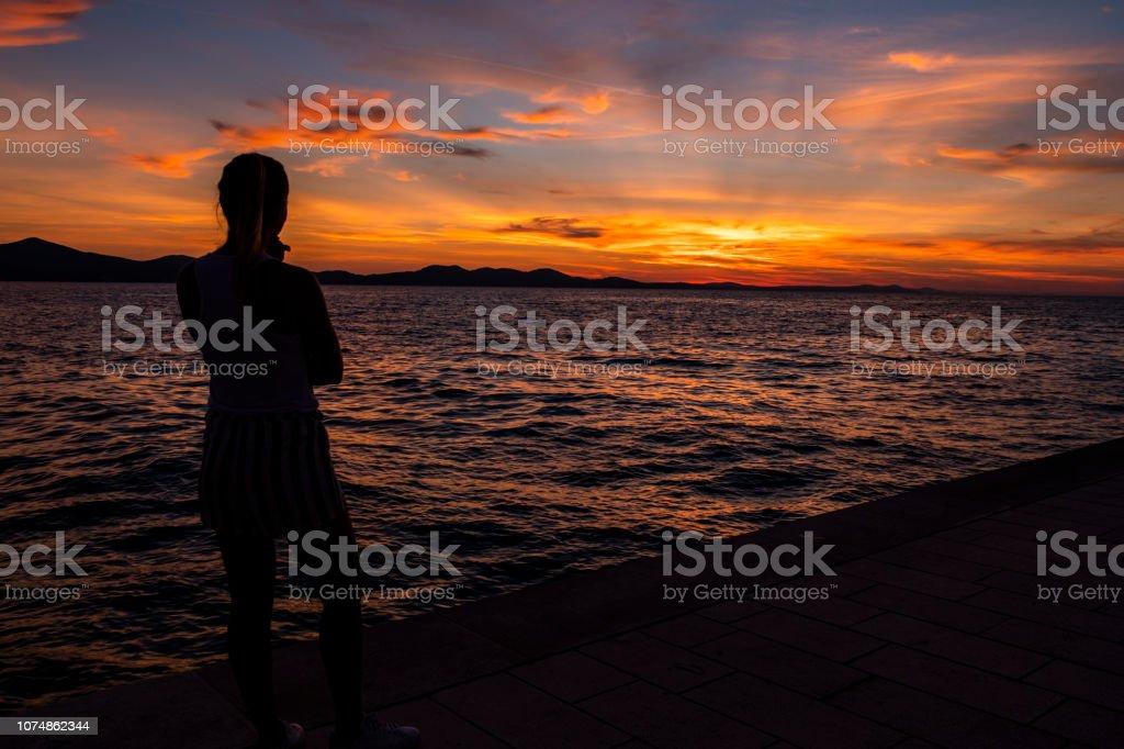 Anal Girl in Zadar