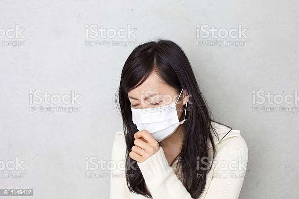 Woman wearing a surgical mask picture id614149412?b=1&k=6&m=614149412&s=612x612&h=bjhzinajnks5qq1uudg6yolcipmpt7hrwjodslwauum=
