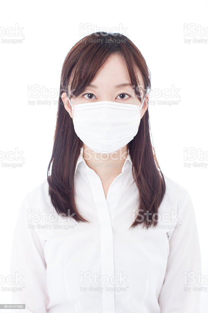 Download Stock - Now Mask Wearing Woman Surgical Istock Photo Image