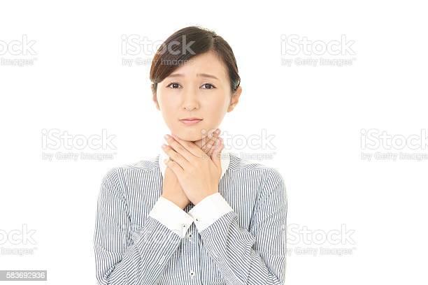 Woman who has a cold picture id583692936?b=1&k=6&m=583692936&s=612x612&h=vuwr9igdbms1542zc7waswjaajrtnjyksy8qosls4j4=