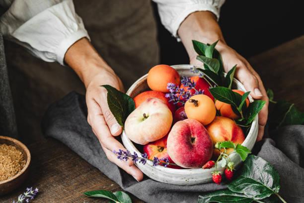 Alimentation fruité pour réduire le stress au travail