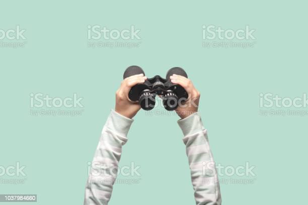 Woman with binoculars on green background picture id1037984660?b=1&k=6&m=1037984660&s=612x612&h=ci6cjl1s6jetvbxzarvm2akbejeivqoivt biq7i2oi=