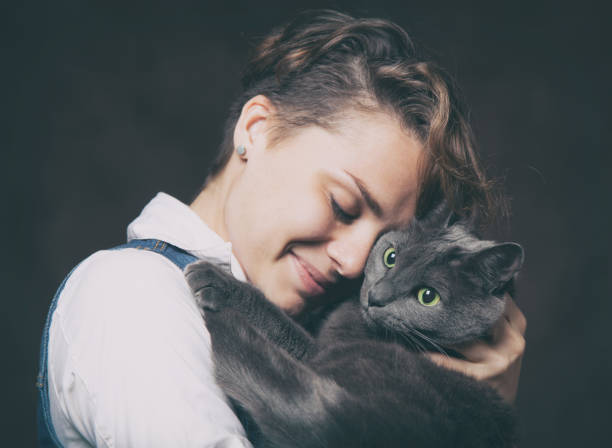 Woman with cat on hands picture id682969212?b=1&k=6&m=682969212&s=612x612&w=0&h=sv rhs5jmepu8ho4rmmyc wtv2ey4lu01l8zcash8is=